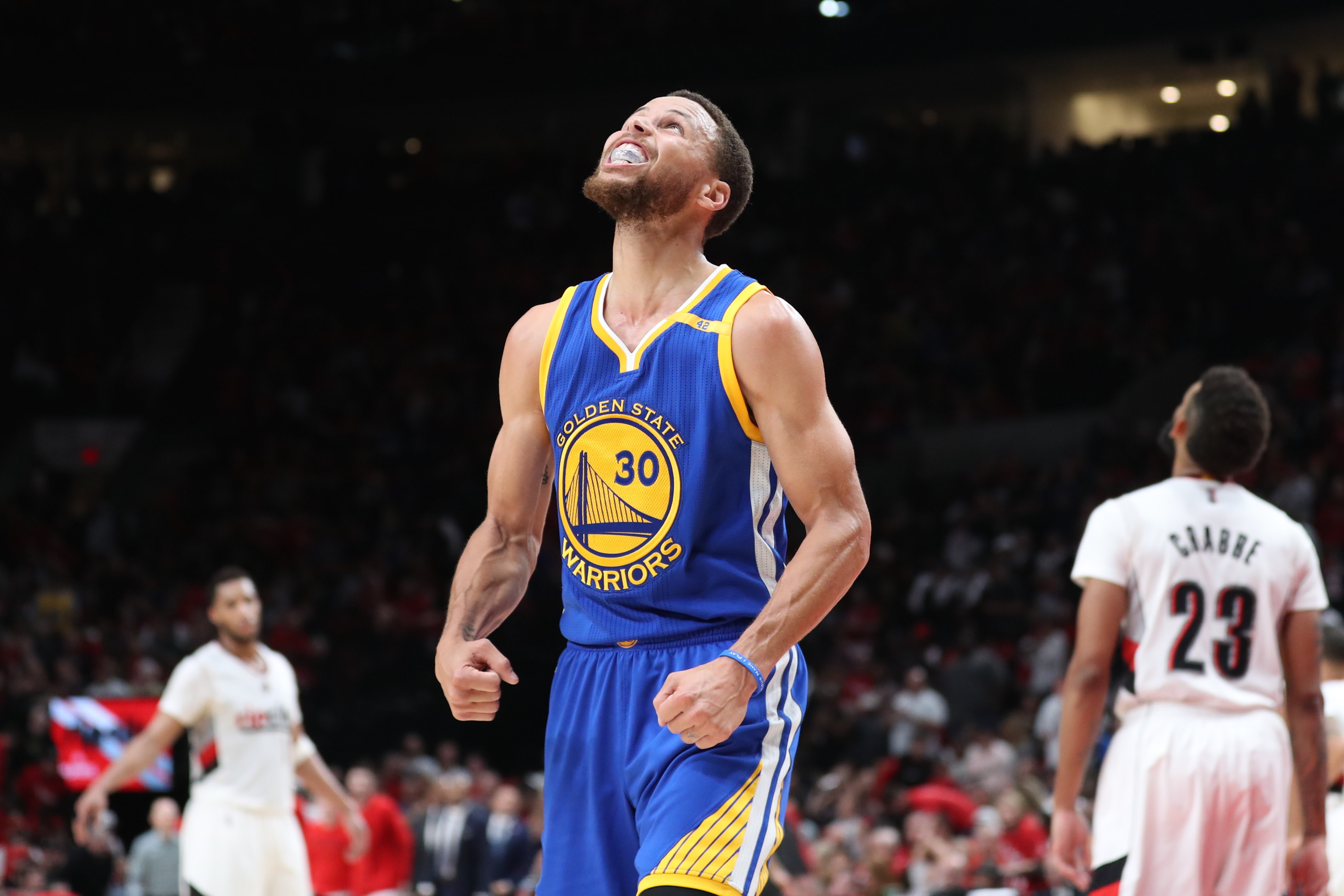 Golden State Warriors: 5 Takeaways From Sweep Of Portland ...