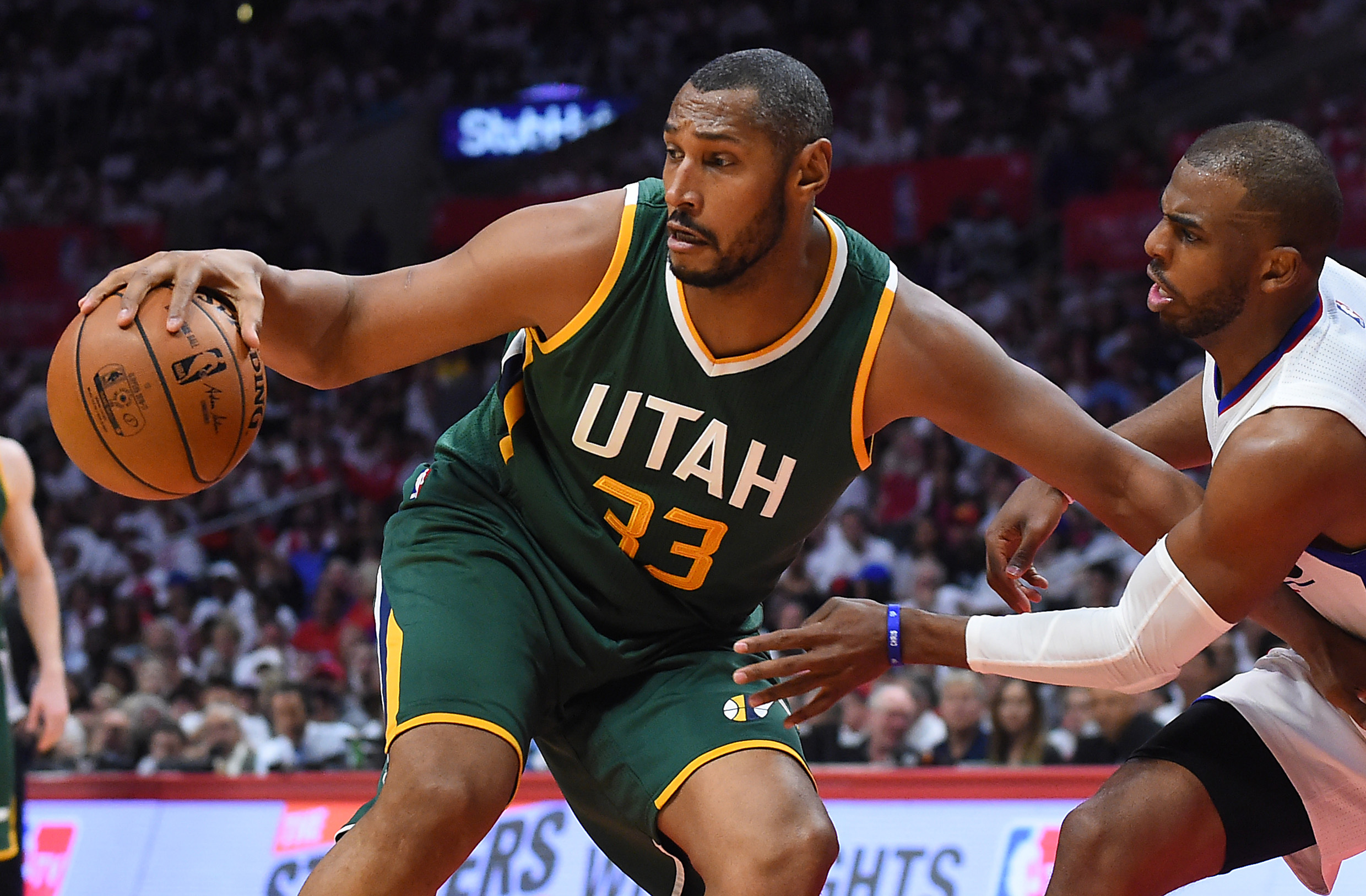 Reviewing Boris Diaw s first season with the Utah Jazz 47125a389