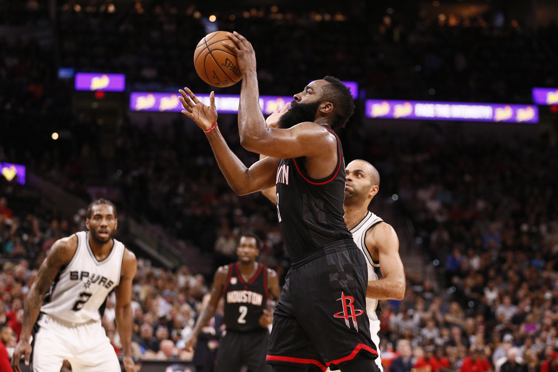 3e107a2cf Houston Rockets  5 adjustments for Game 3 vs. the San Antonio Spurs
