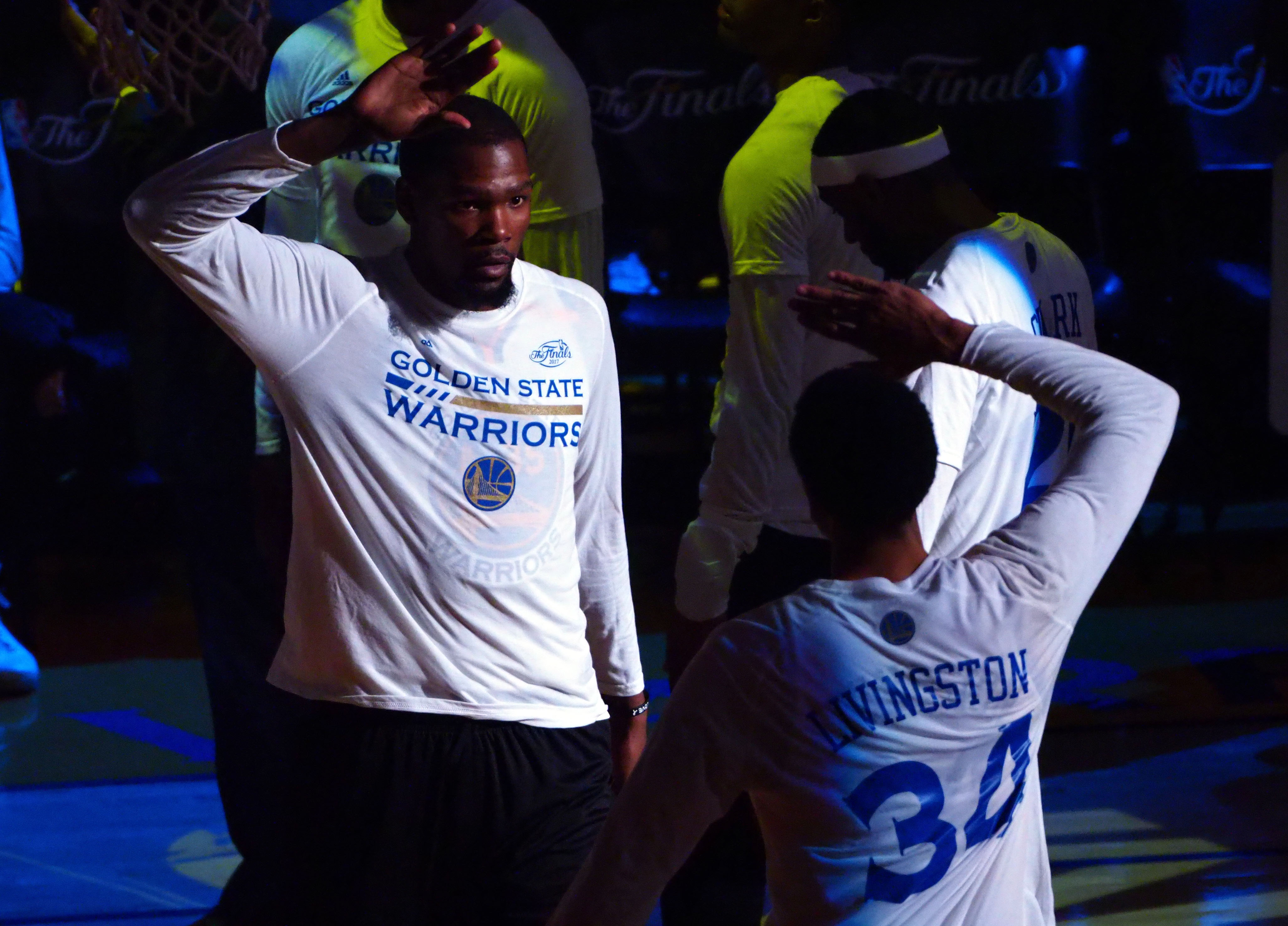 5 reasons the 2016-17 Golden State Warriors are the greatest of all time - Page 2