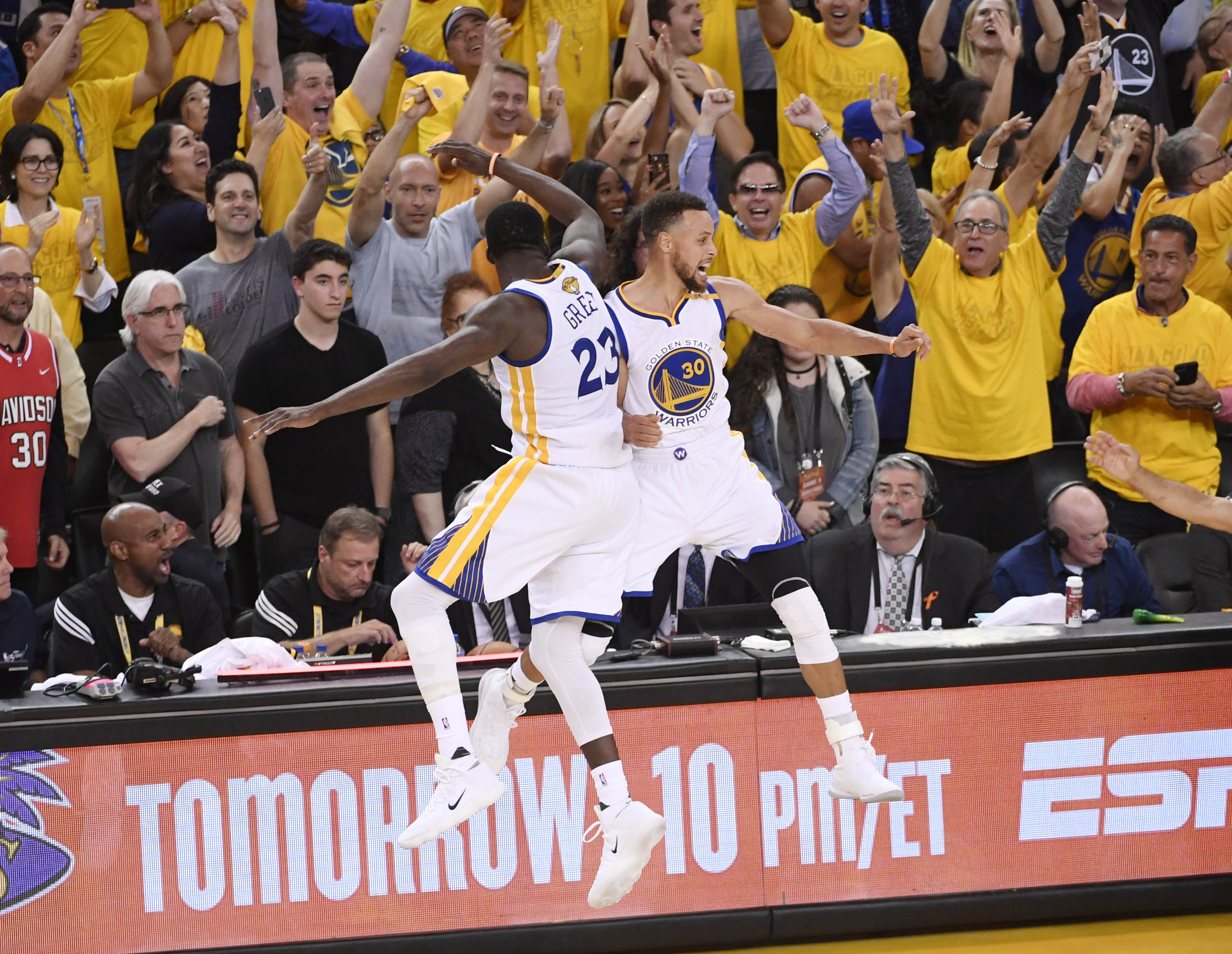 cheap for discount 92762 46c8b Kevin Durant, LeBron James and 5 takeaways from the 2017 NBA Finals ...
