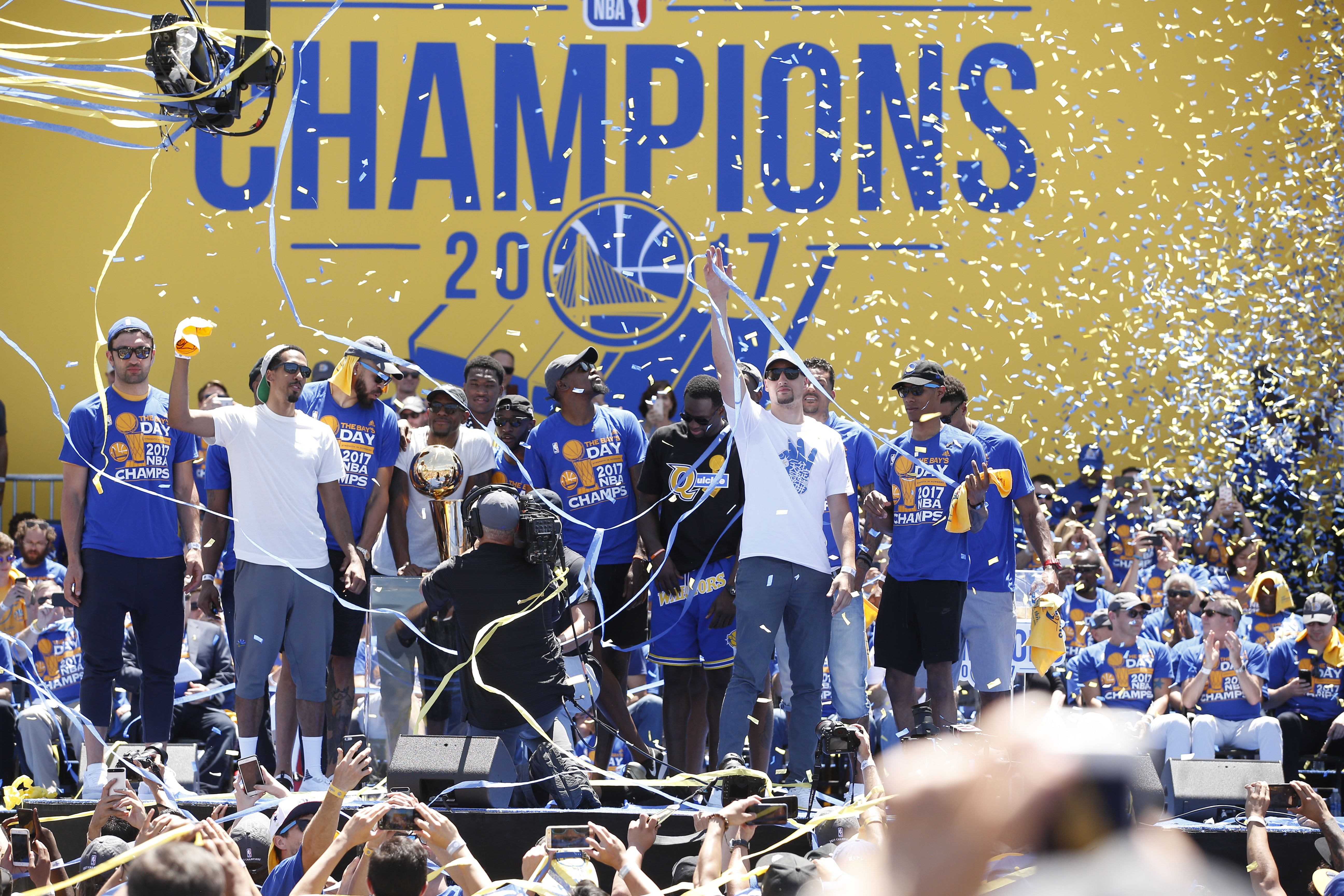 d3df20b9c9d Golden State Warriors  5 ring-chasers to target in 2017 NBA free agency