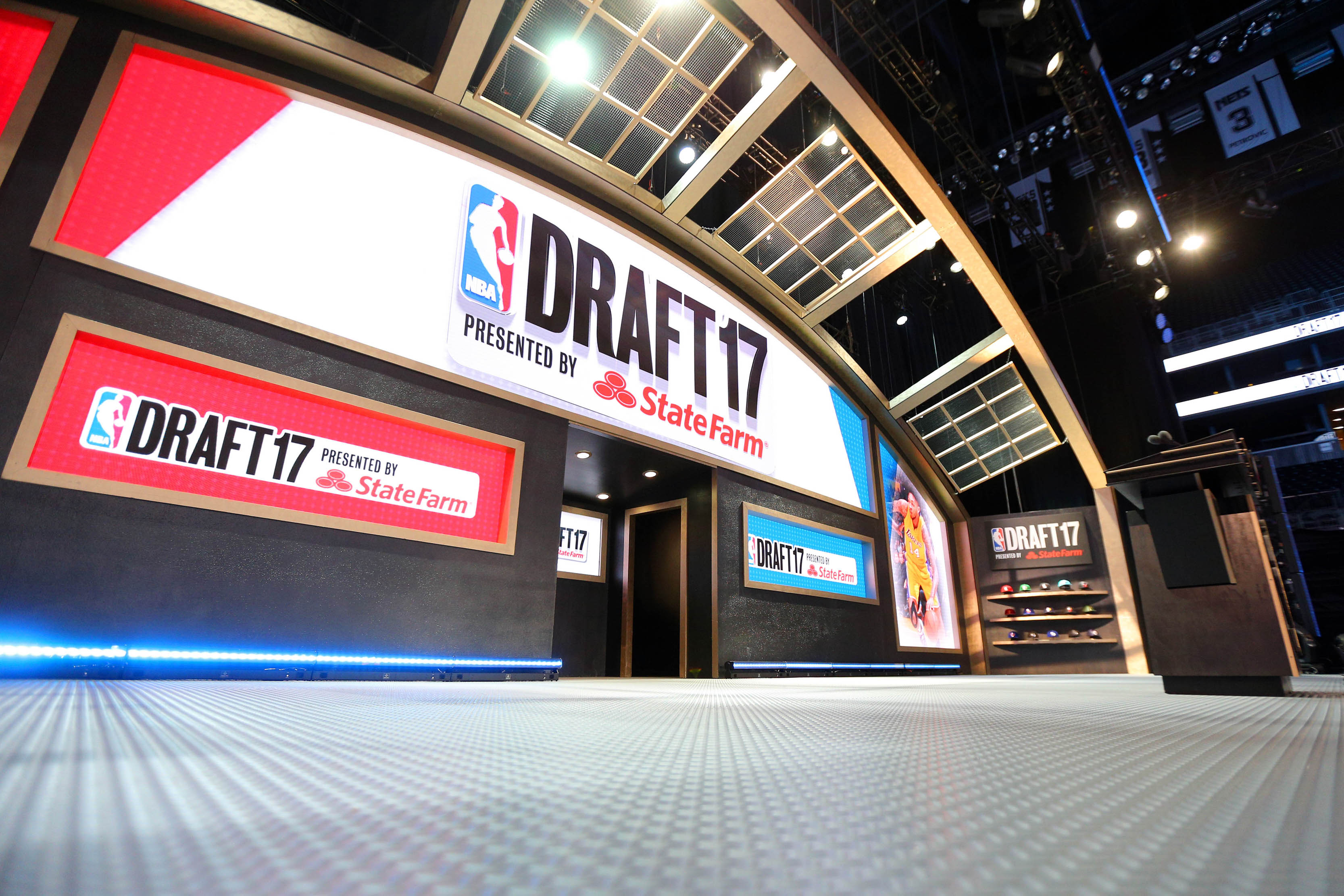 2017 nba draft grades for all 30 teams in the association