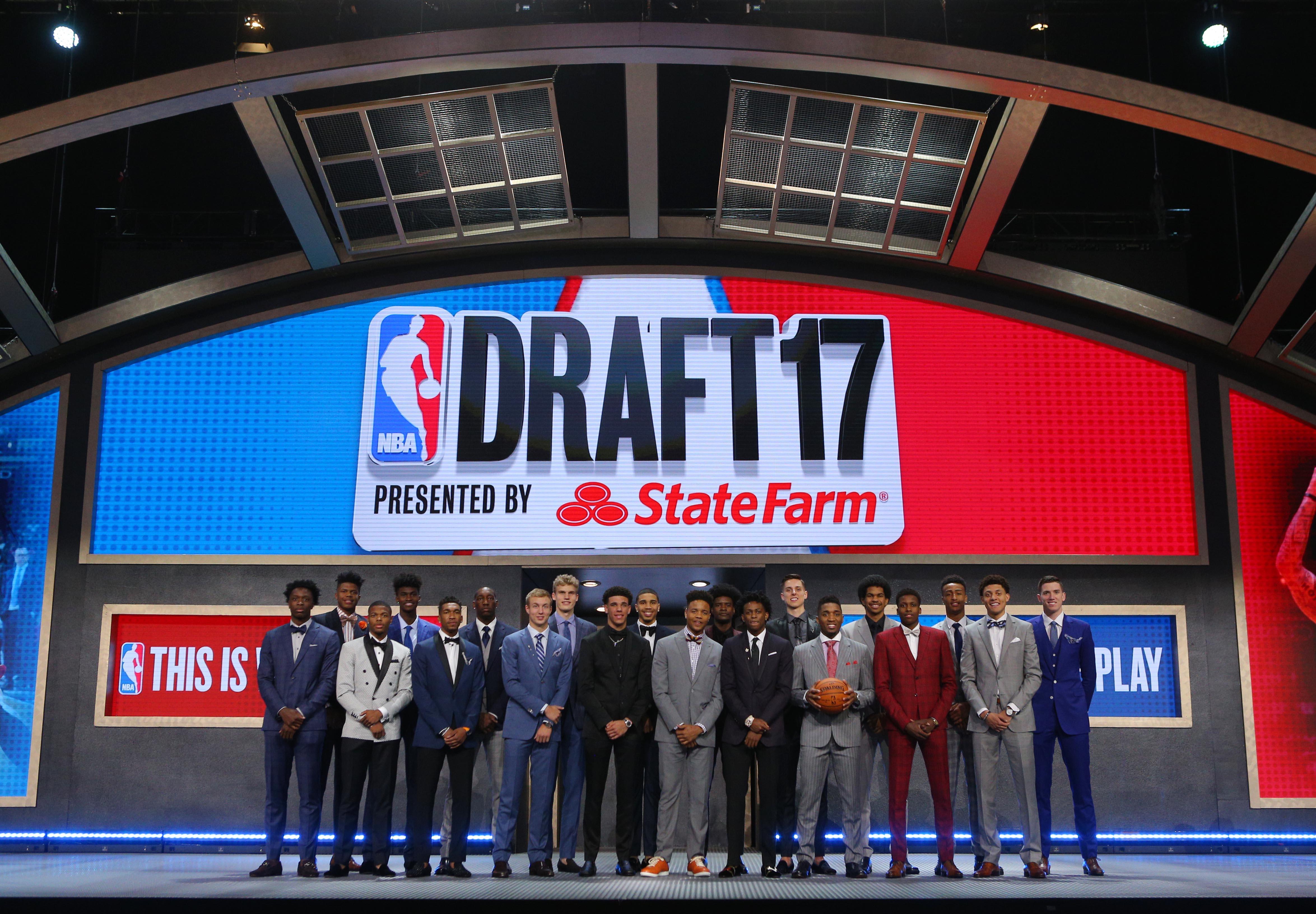 Nba Draft: Portland Trail Blazers: 2017 NBA Draft Grades For 15th