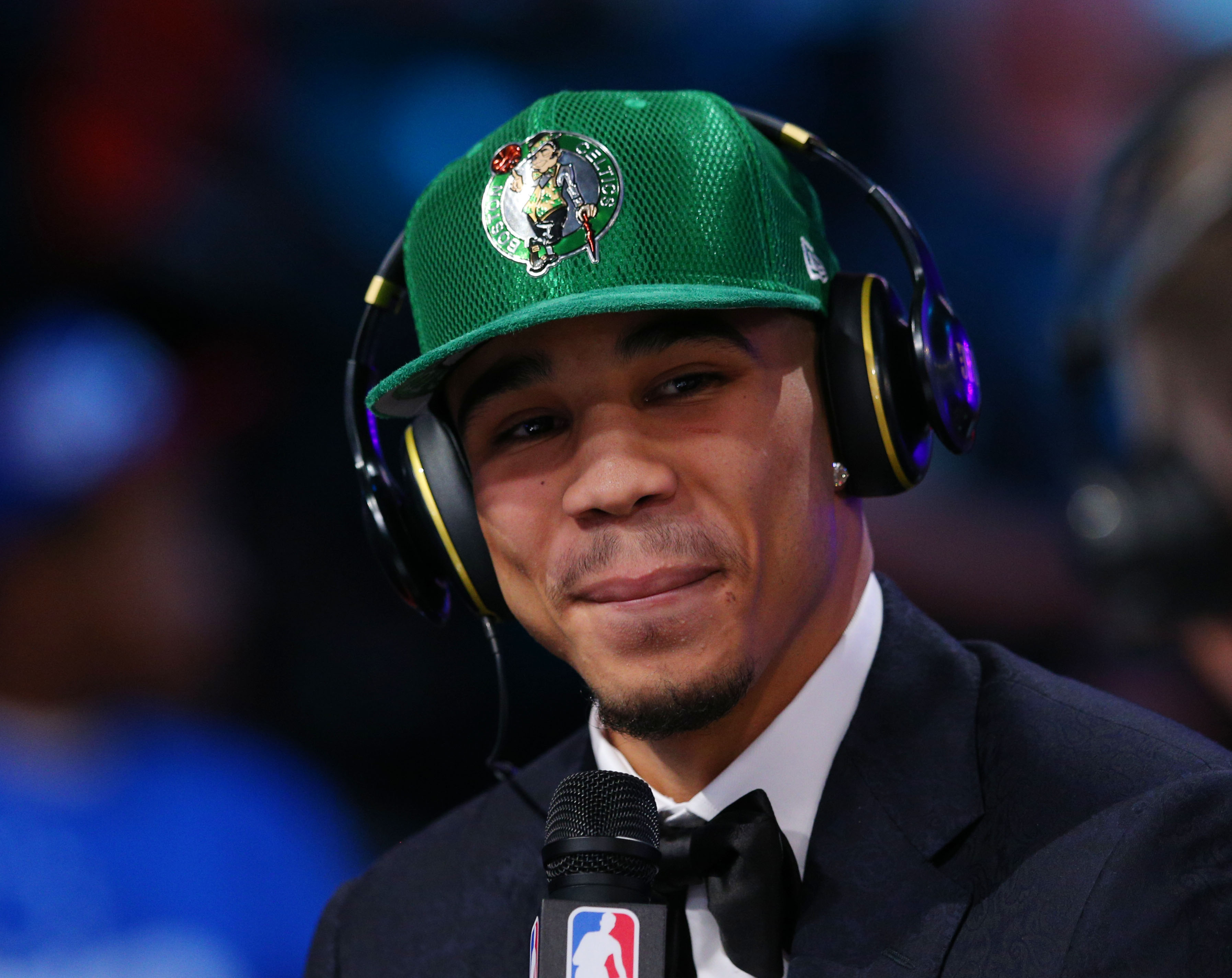 Boston Celtics: 5 reasons Jayson Tatum was a good pick
