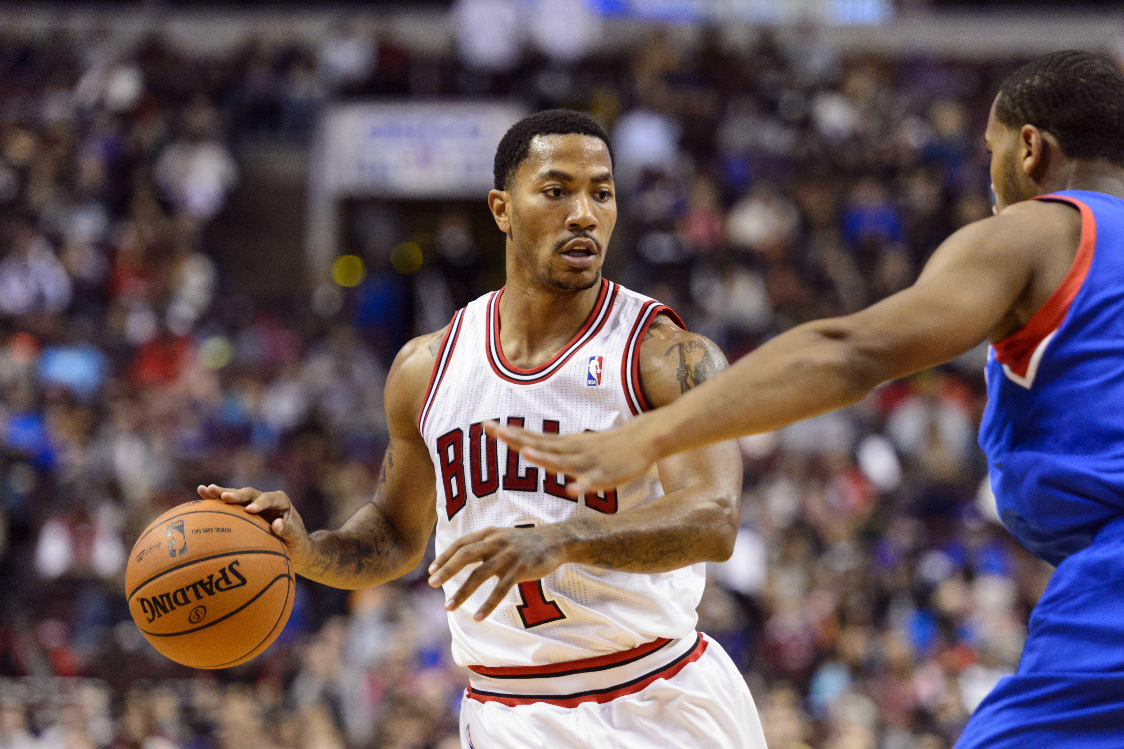 28382dd4efb Chicago Bulls  Top 10 NBA Draft picks in franchise history - Page 10