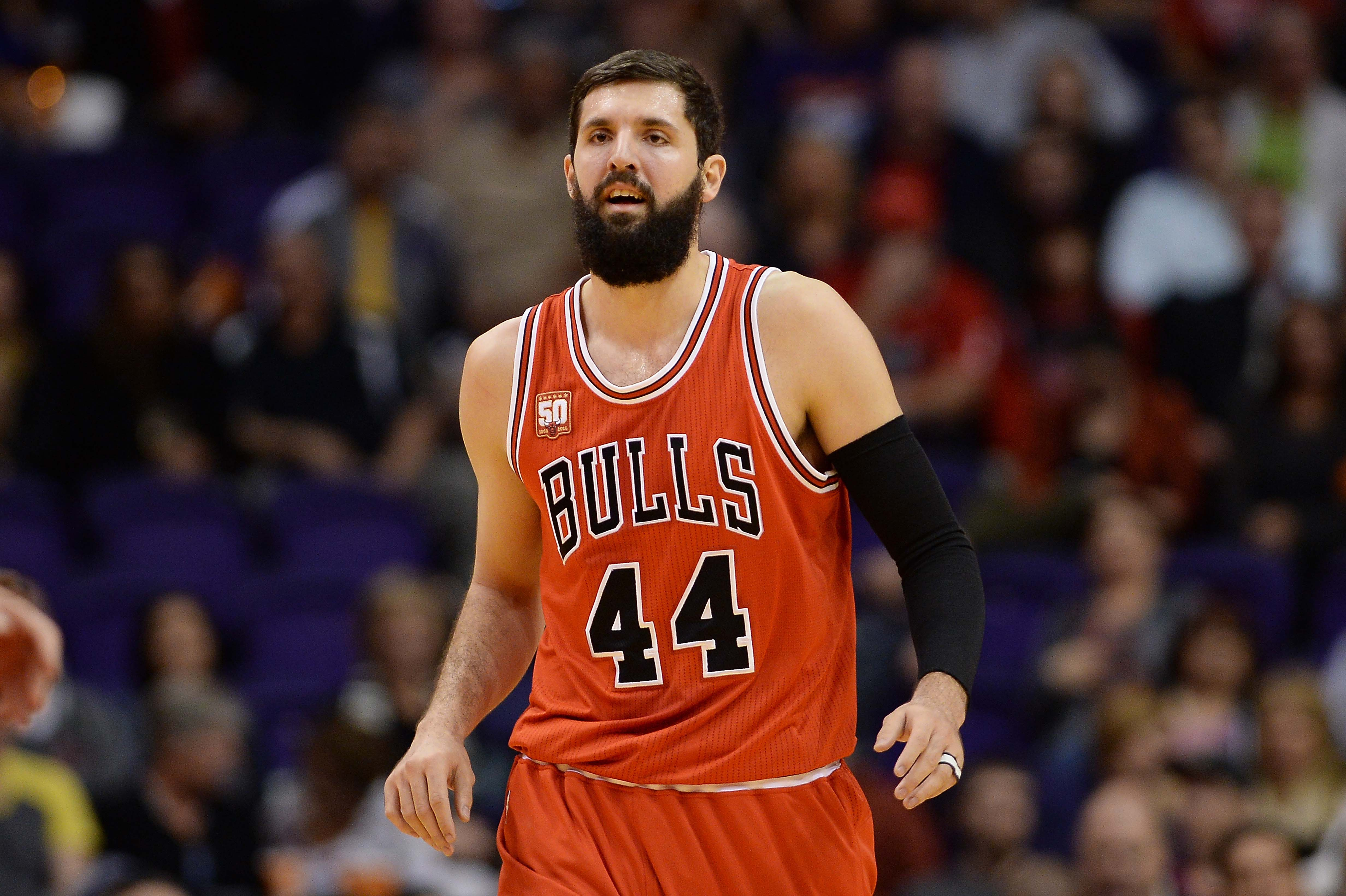 Chicago Bulls  5 bold offseason predictions for 2017 - Page 2 2432f5e89