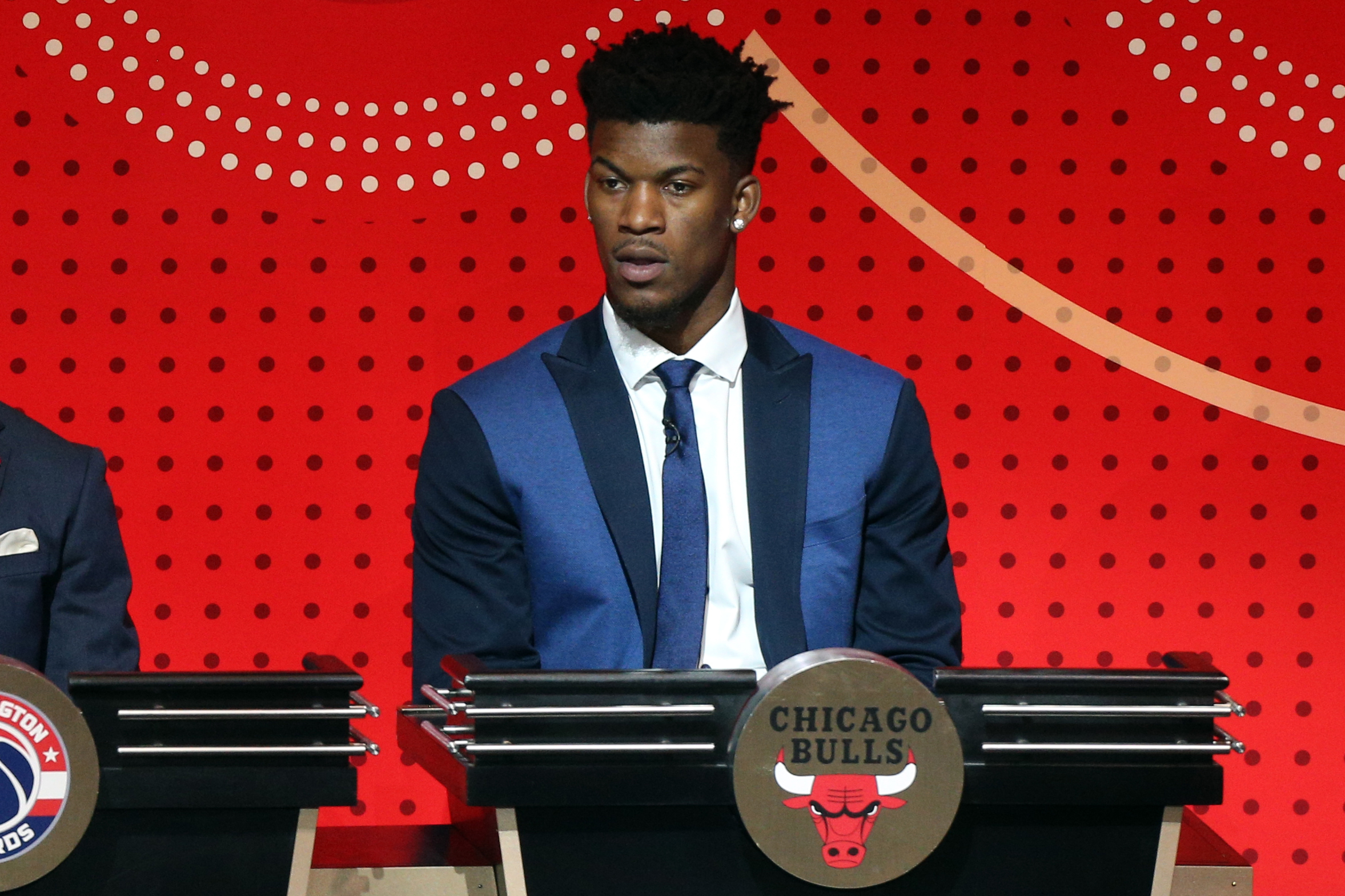 nba draft lottery - photo #22