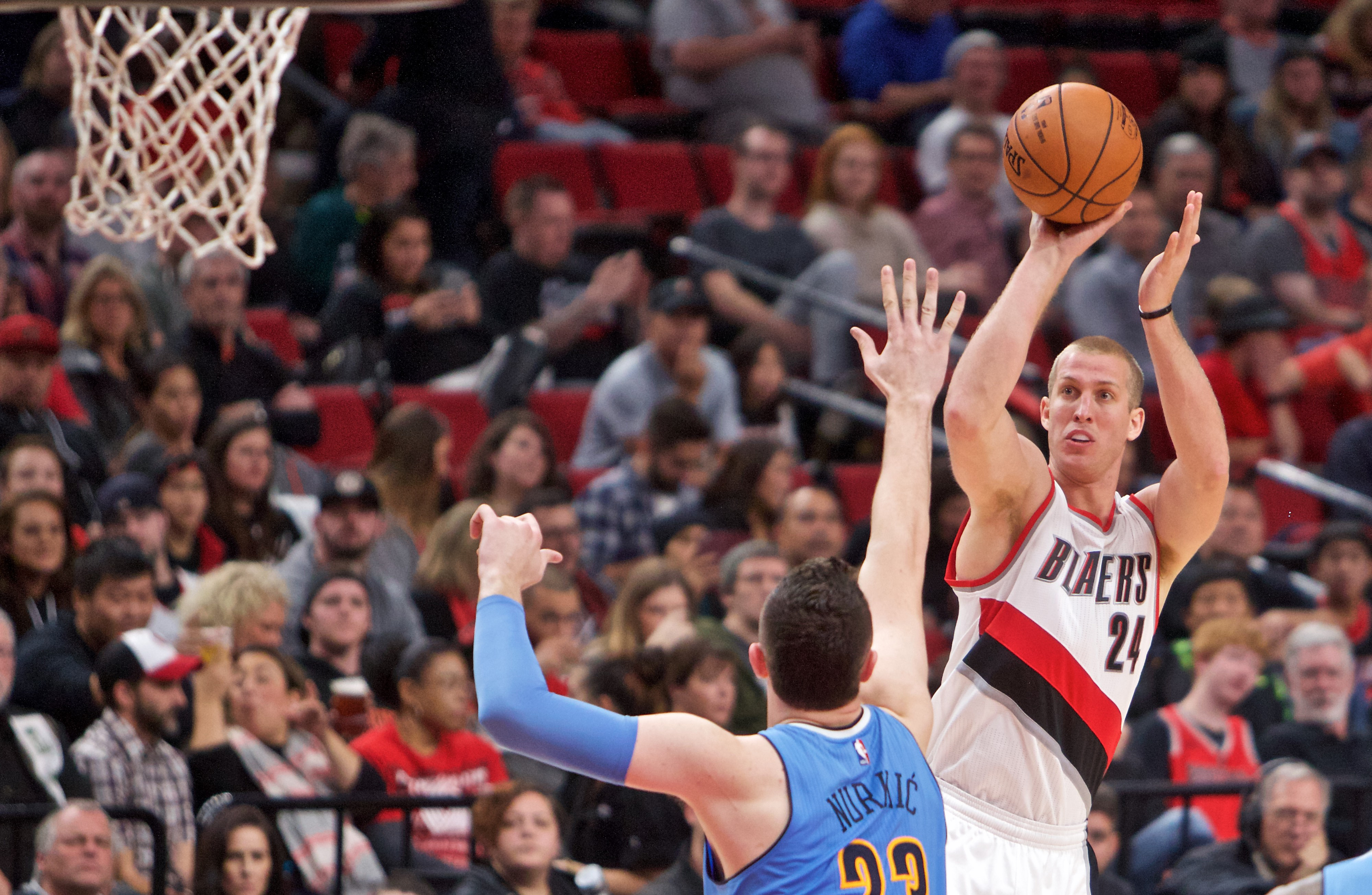 NBA Trade Grades  Blazers Deal Plumlee To Nuggets For Nurkic - Page 3 81ecc1b5c