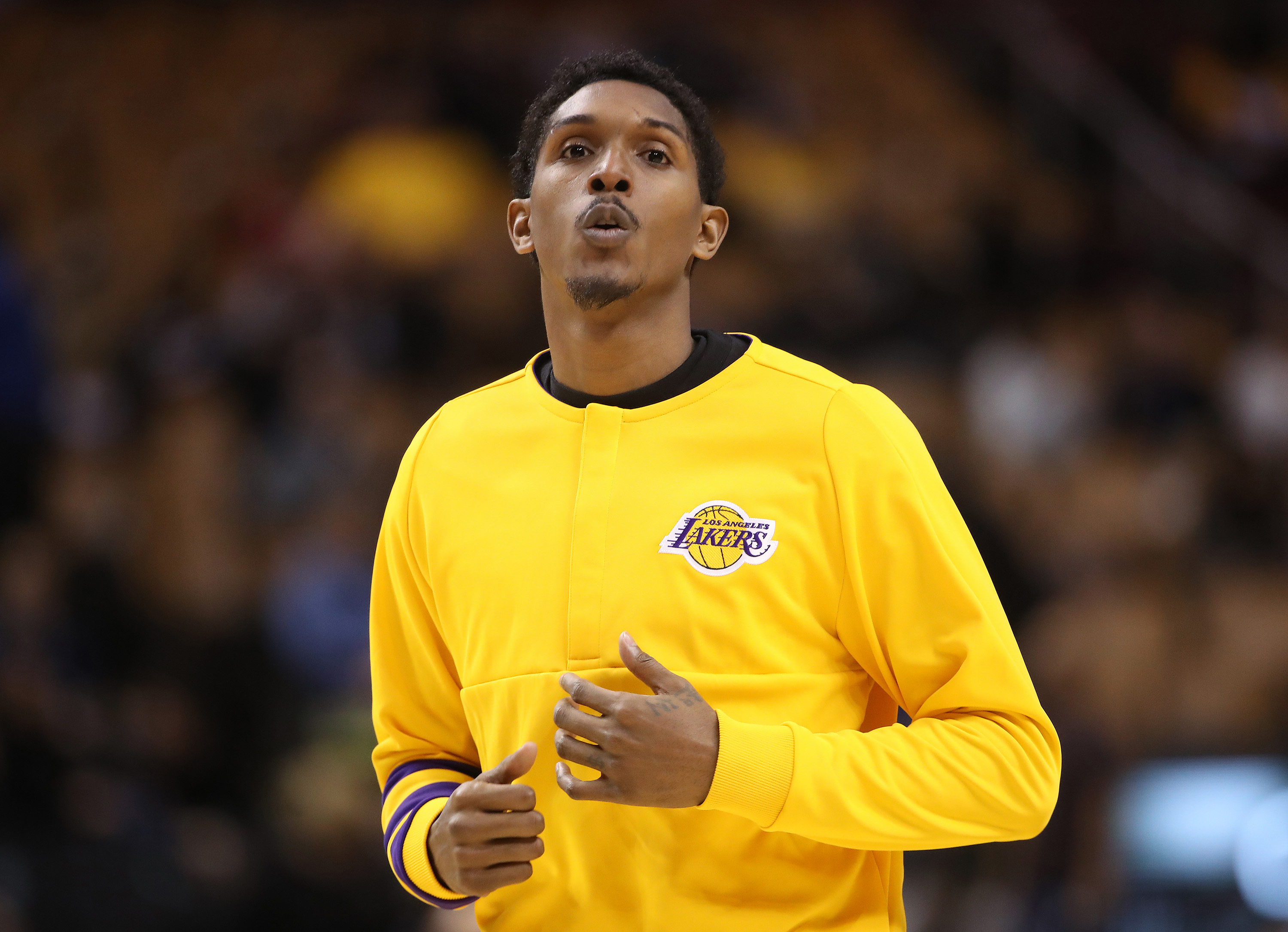 Los Angeles Lakers: 3 Trade Destinations For Lou Williams