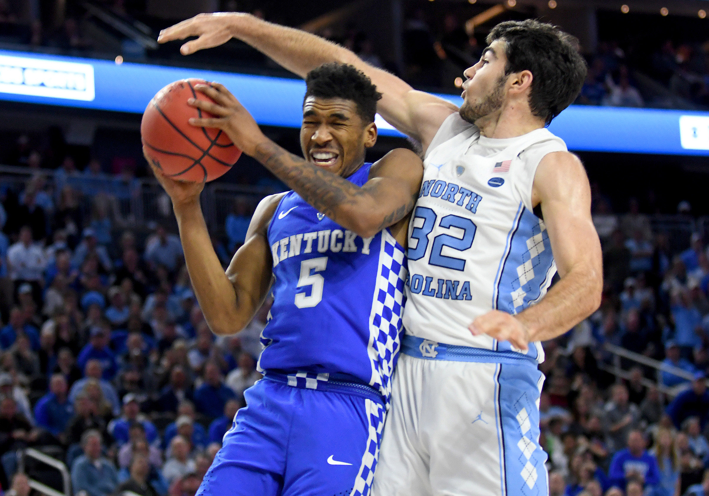 Uk Basketball: New York Knicks: Malik Monk Can Be The Point Guard Of The