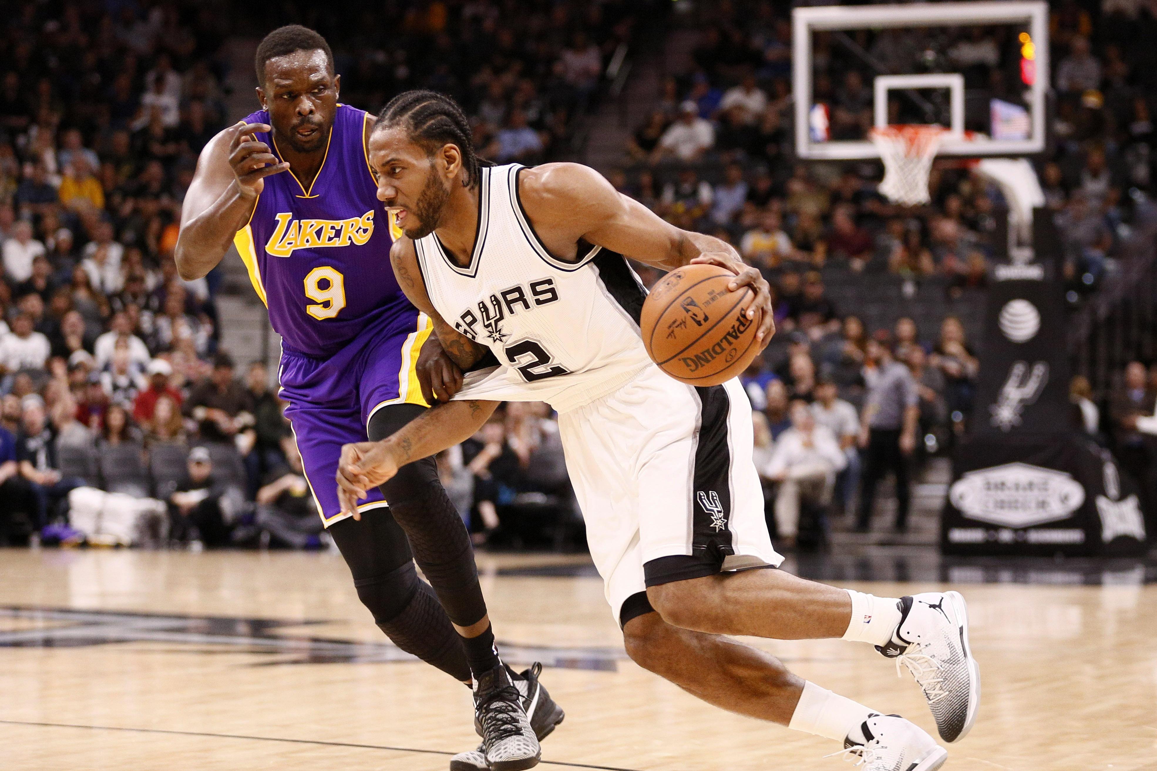 Nba Basketball Los Angeles Lakers: FanDuel NBA Daily Picks: Fantasy Basketball Lineup For