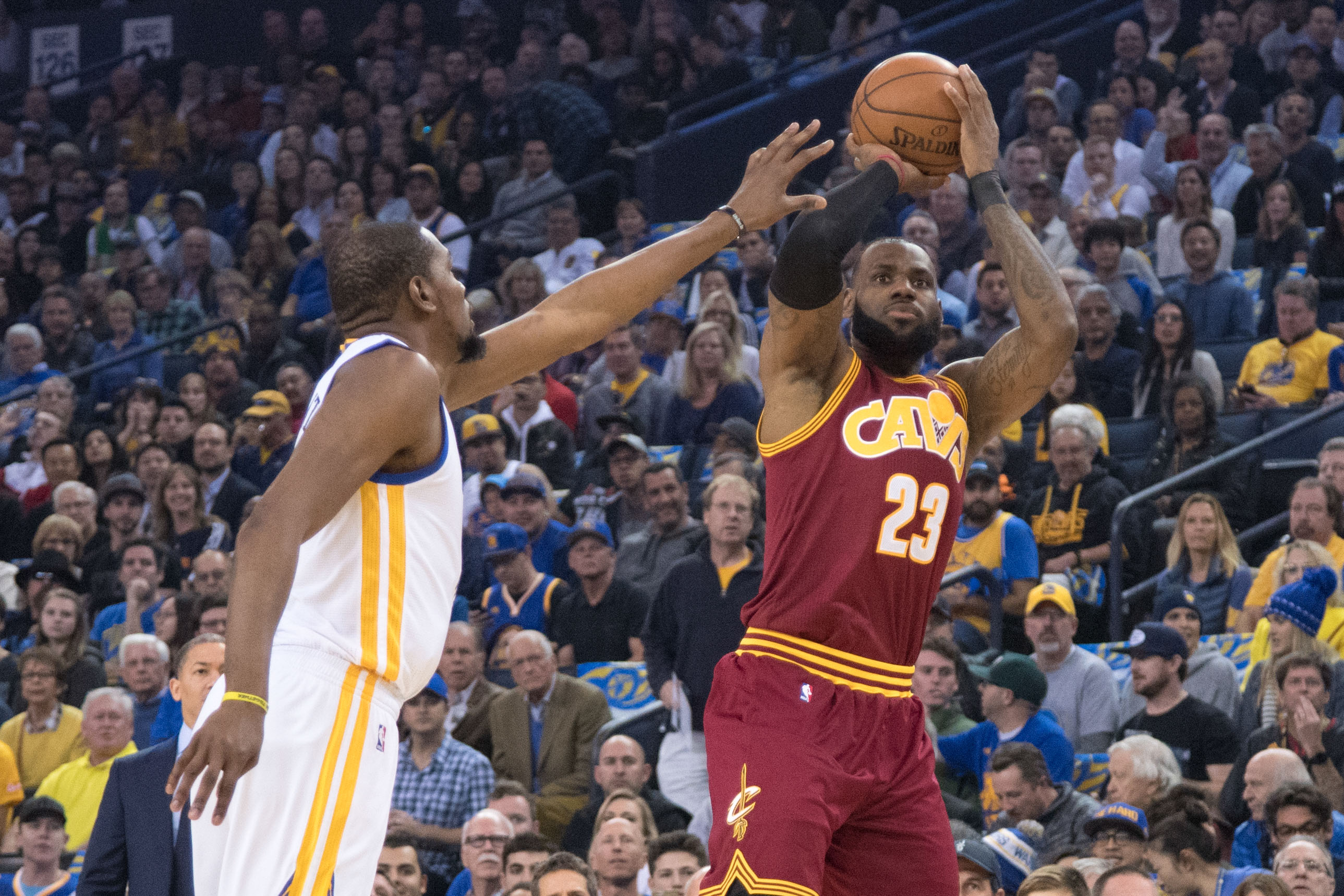 Cleveland Cavaliers 5 Keys To Beating The Warriors In