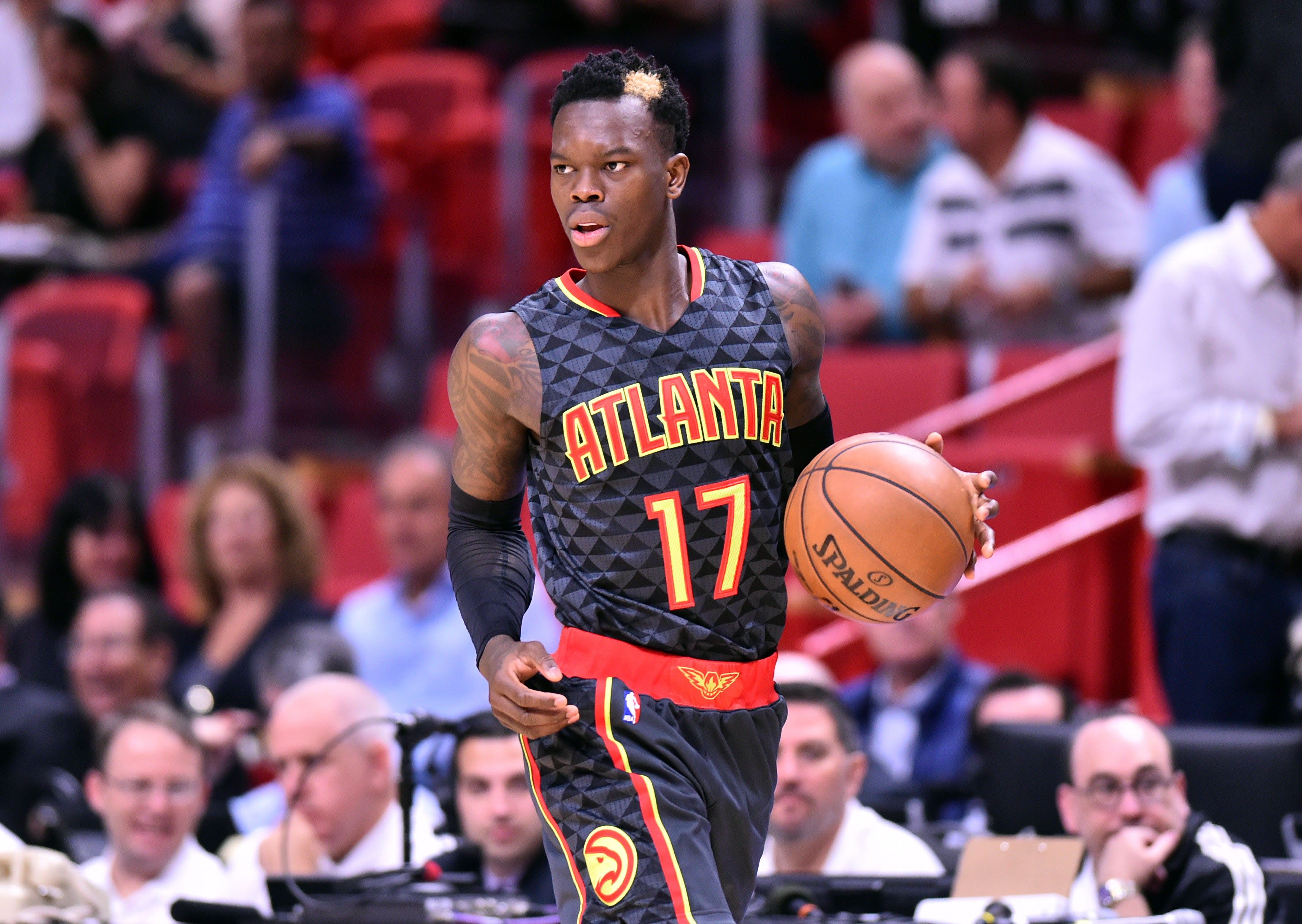 atlanta hawks: 2017 nba trade deadline outlook - page 2
