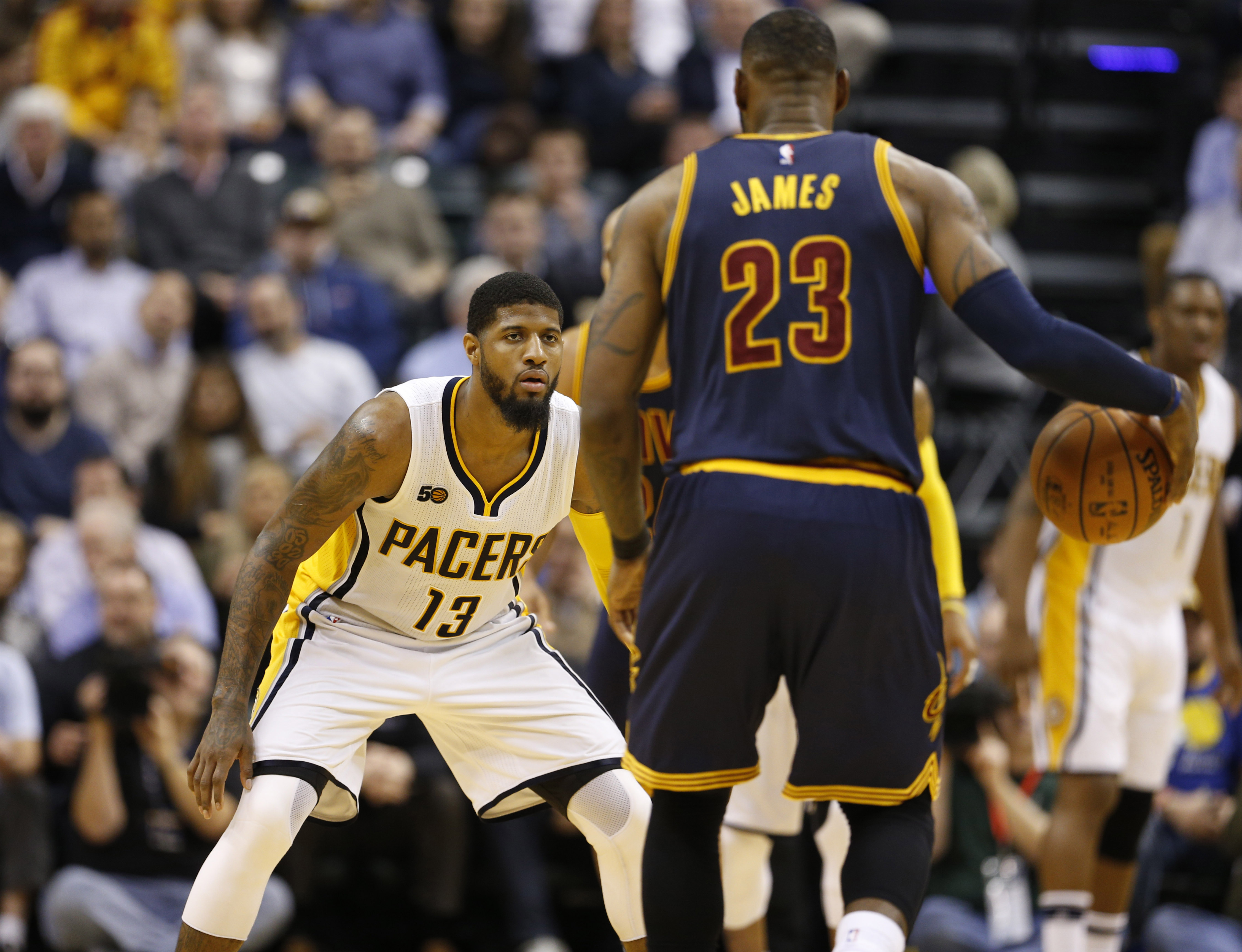Cavaliers Vs Lakers 2018 >> Los Angeles Lakers Predicting 2018 19 Starting Lineup With