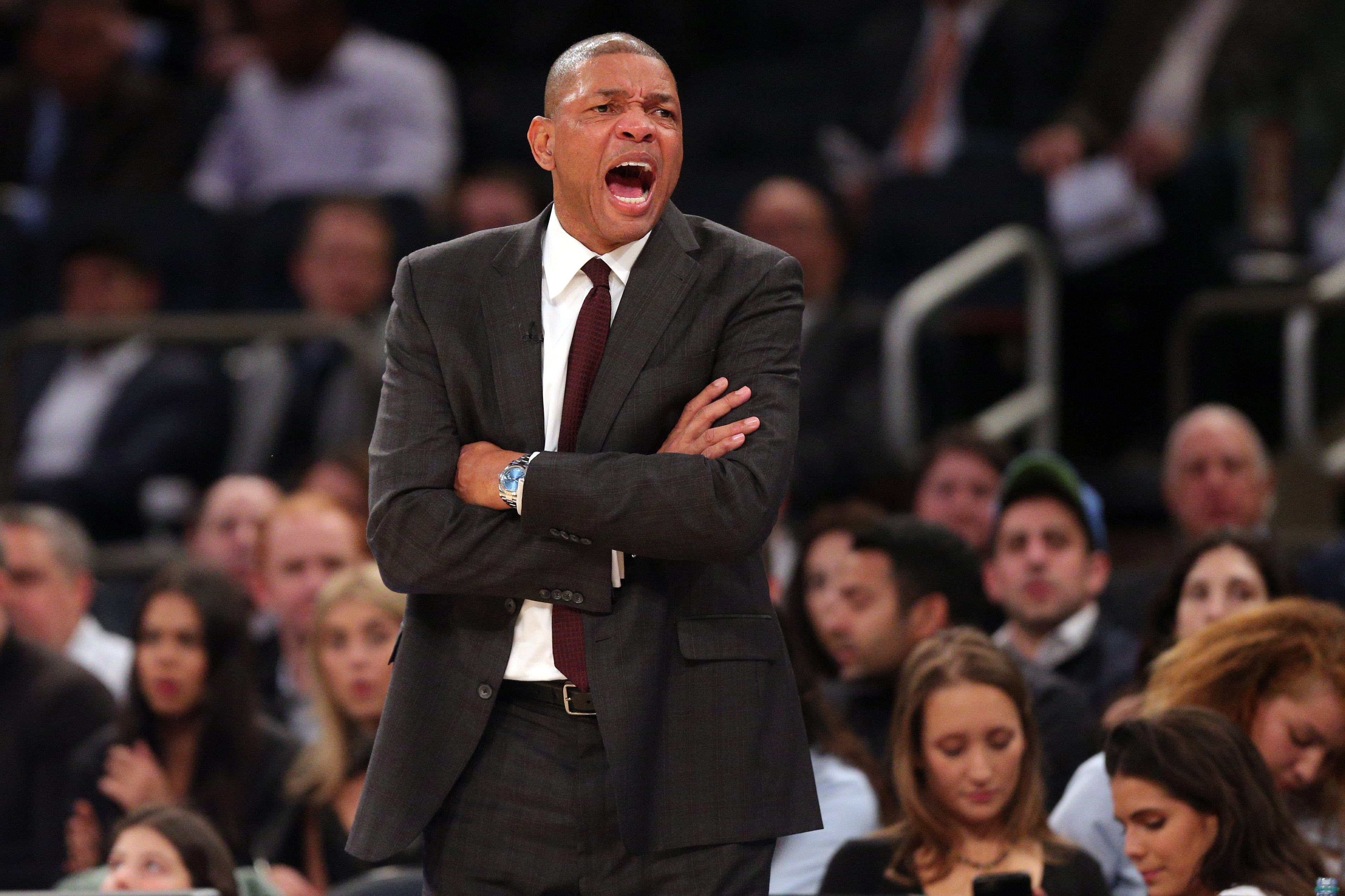 The Orlando Magic Don t Need Doc Rivers To e Back