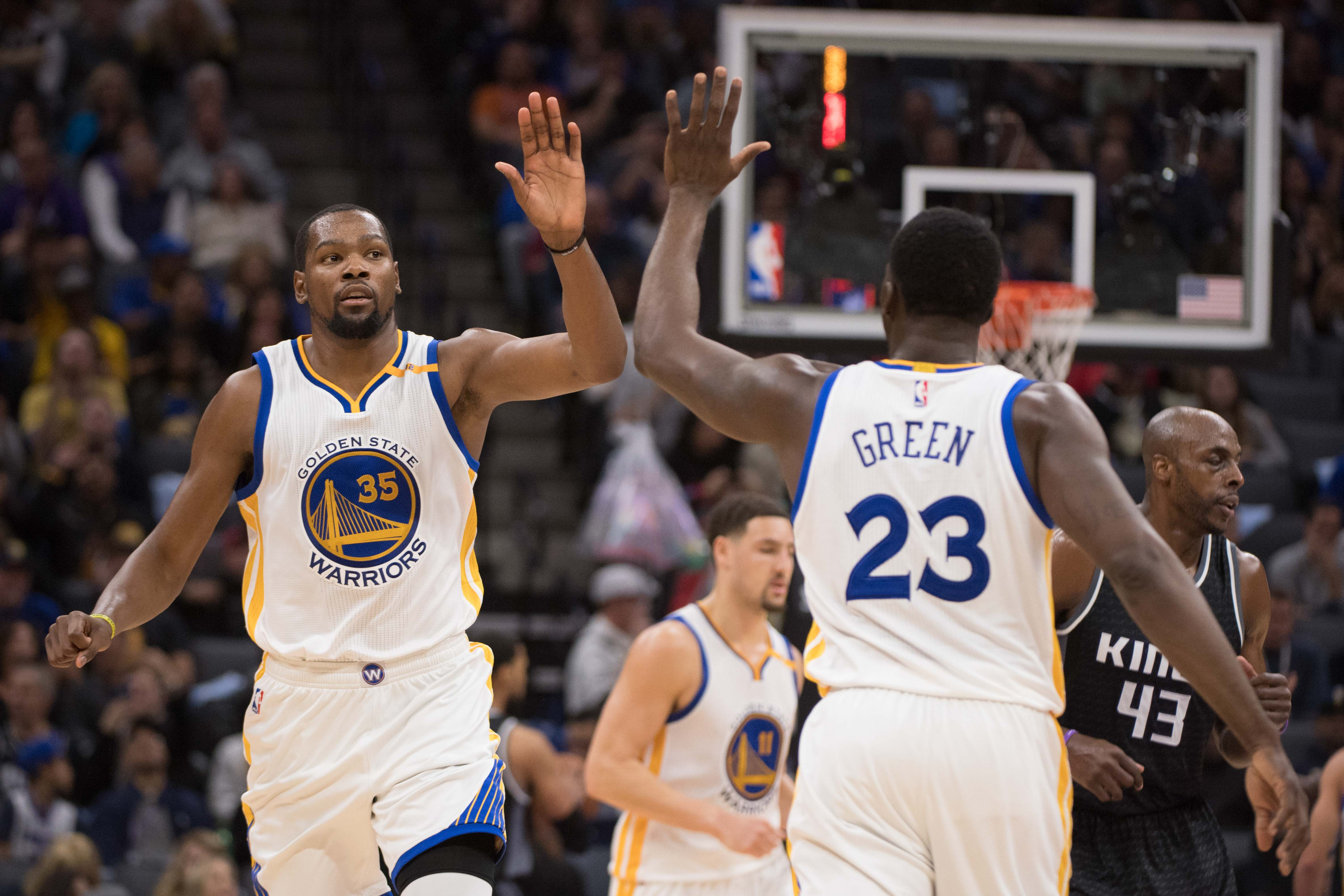 2017 NBA Playoffs   Golden State Warriors   Golden State Warriors ...