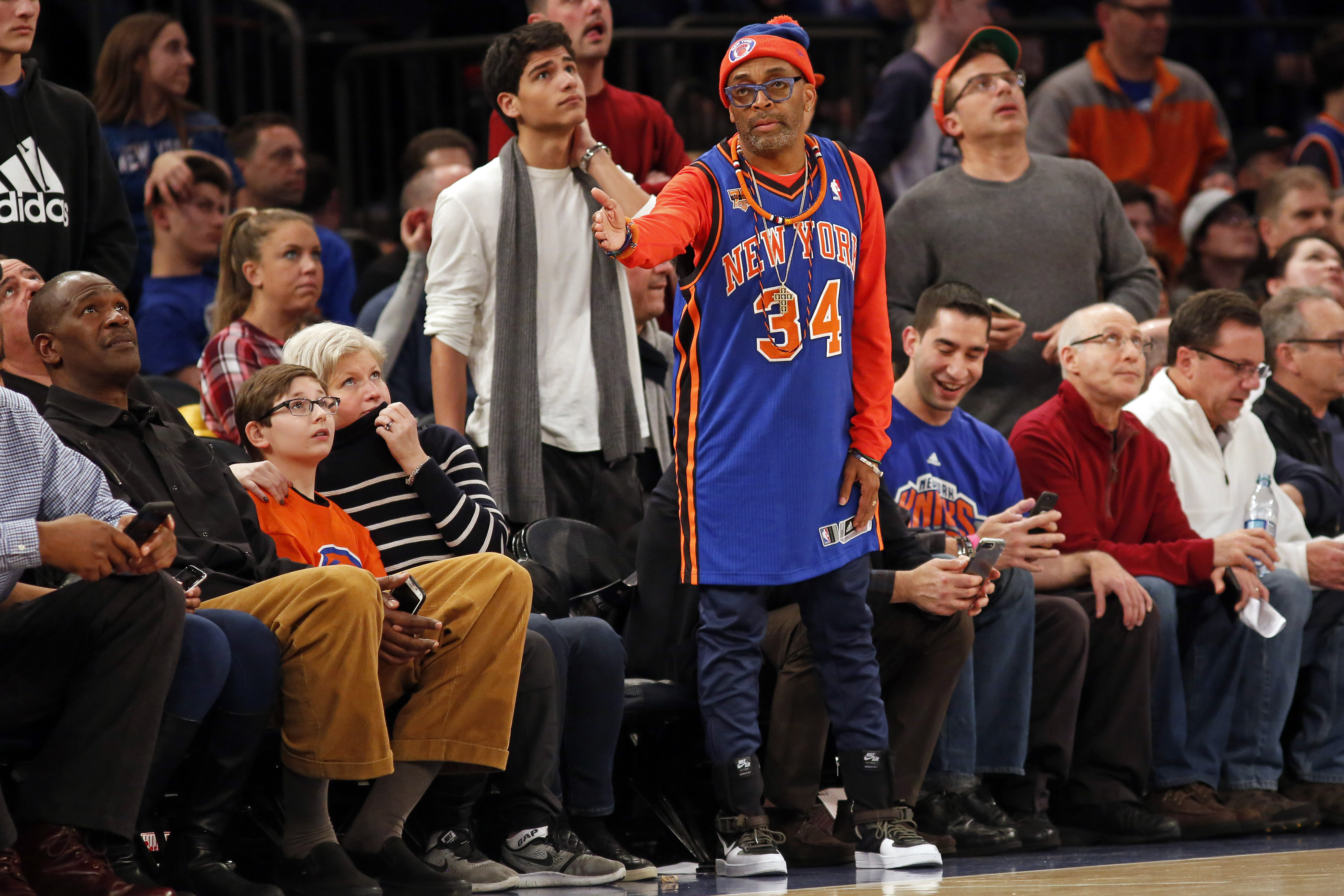 size 40 d2f23 4d608 New York Knicks: Reshaping the future by learning from the past