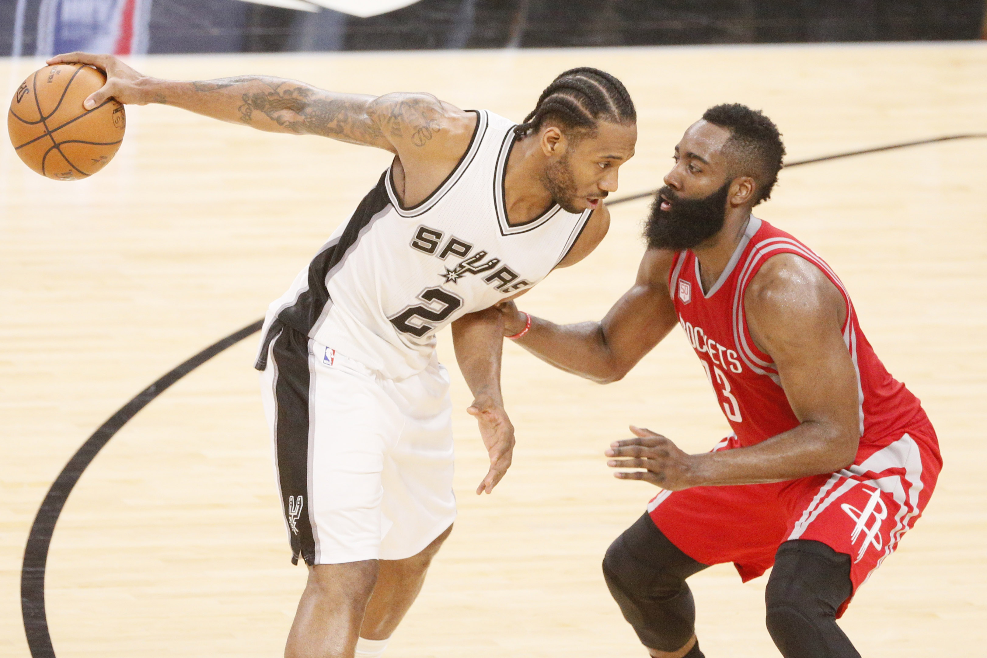 Se season tickets for houston rockets - 2017 Nba Playoffs San Antonio Spurs Vs Houston Rockets Series Preview