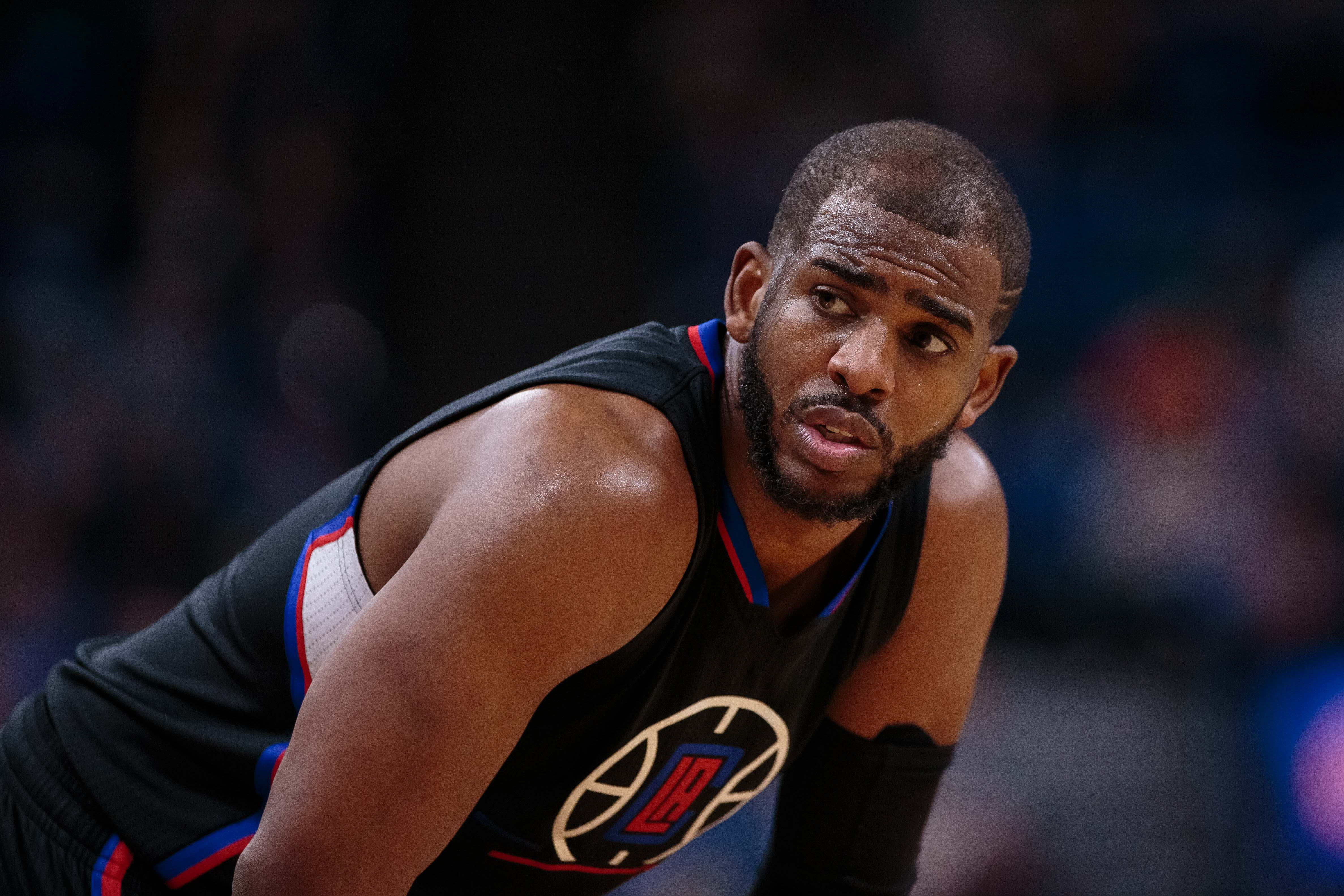 Chris Paul: 5 potential landing spots in free agency