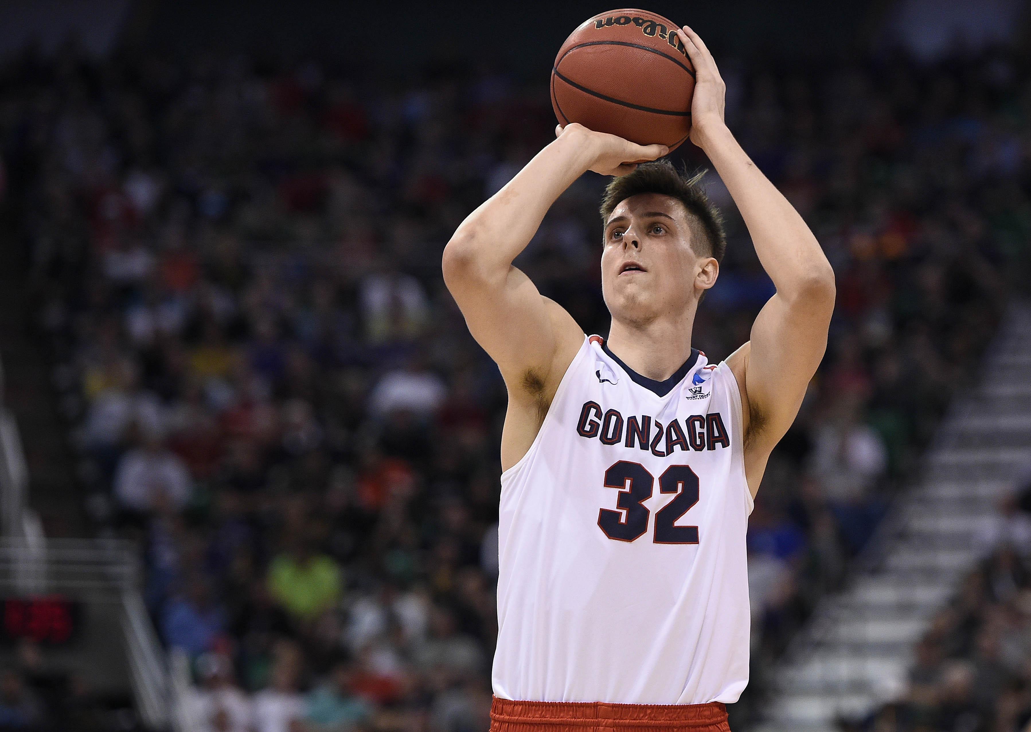 Portland Trail Blazers: 5 reasons Zach Collins was a good