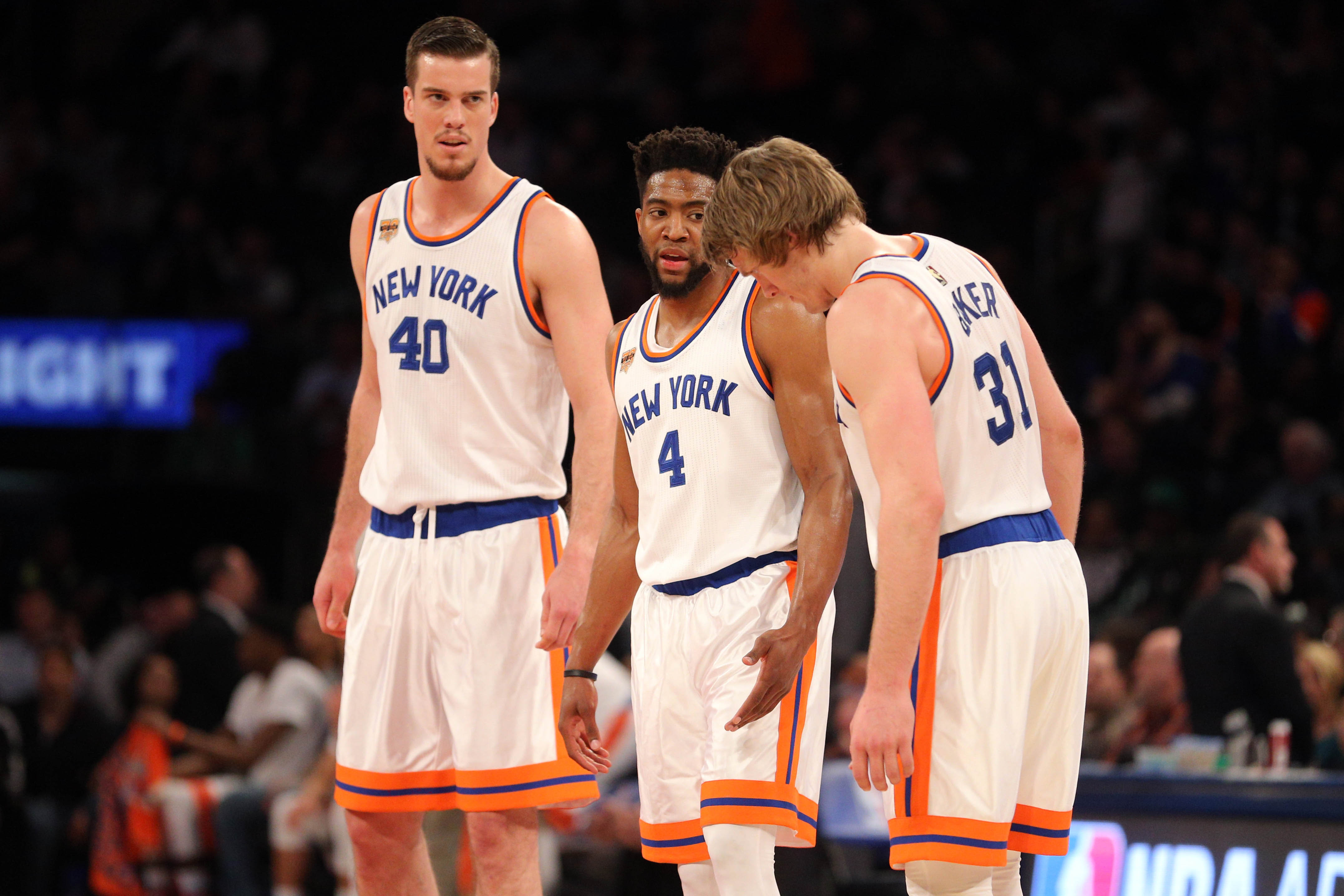 New York Knicks The Essential Knicks Offseason Survival Guide