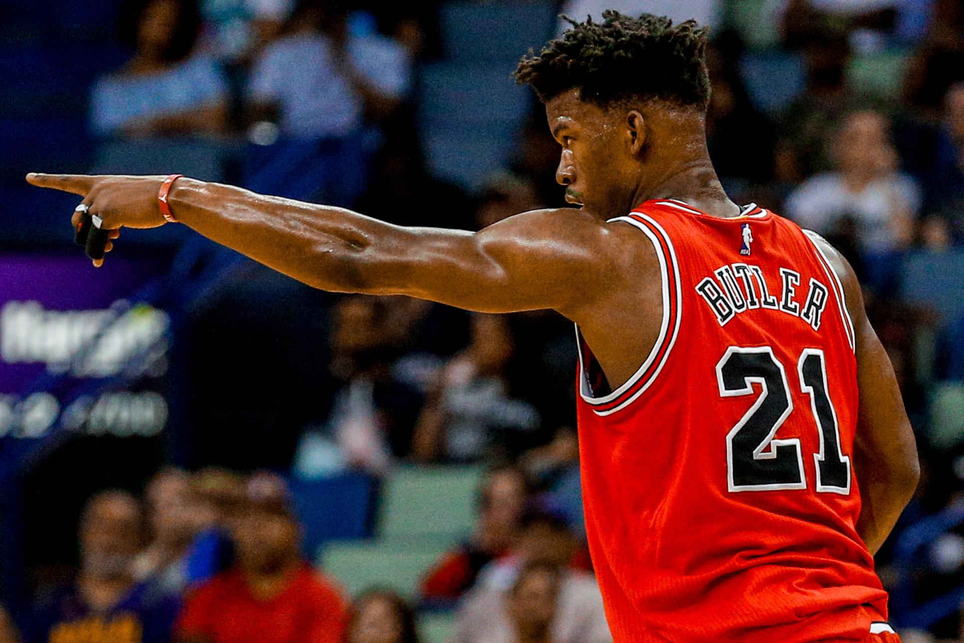 54147fcb1b4 NBA Power Rankings 2016-17  Bulls