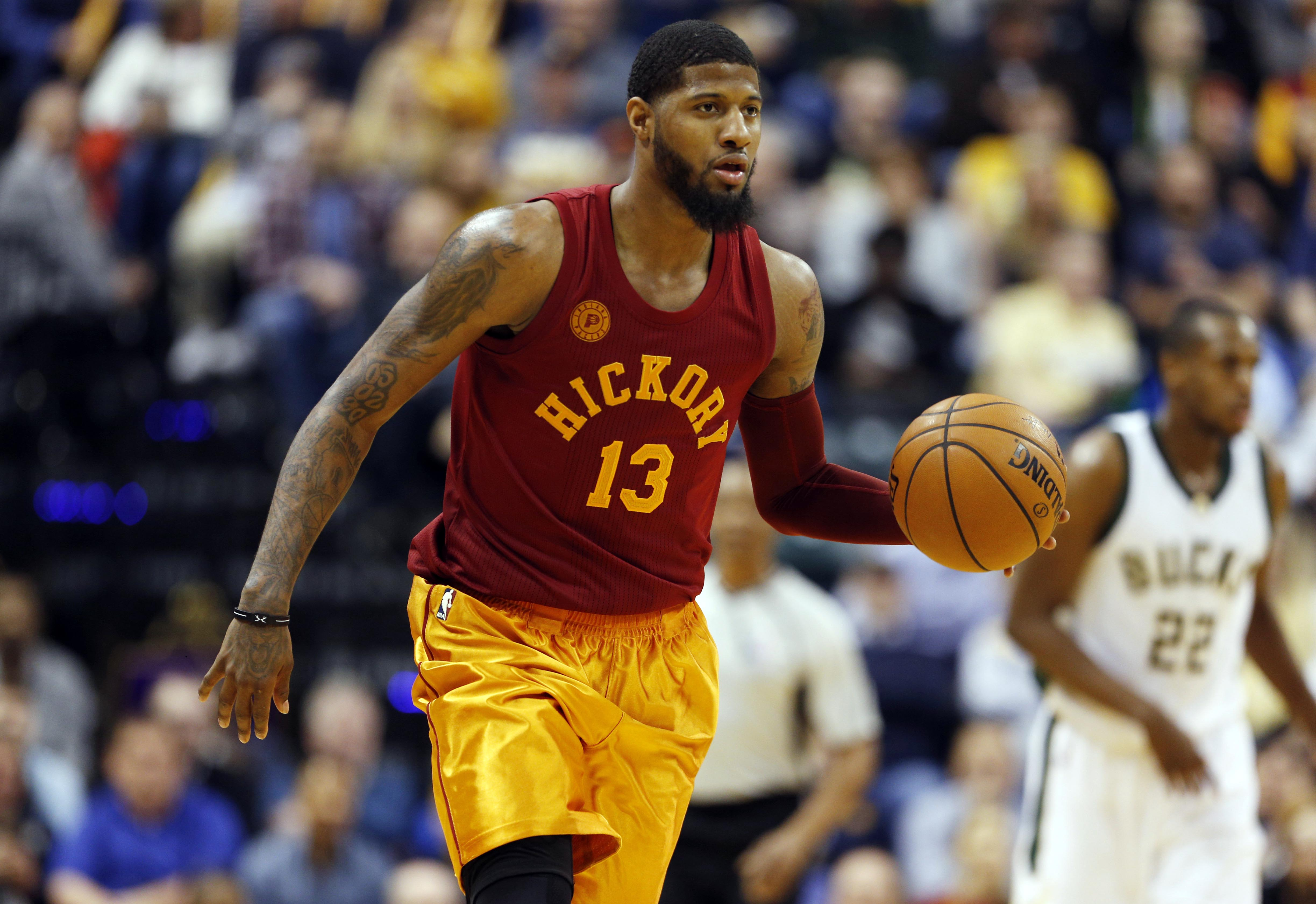 Indiana Pacers: The Pros And Cons Of Trading Paul George